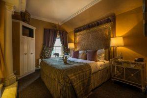 Bedroom 214