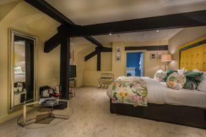Castle 302 Loft Room 2