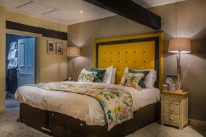 Castle 302 Loft Room