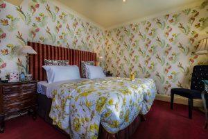 Castle Bedroom 101 Club Twin