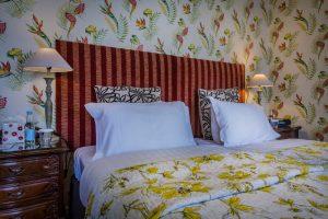 Castle Bedroom 101 Club Twin Alternative