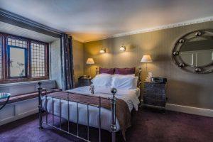 Castle Bedroom 202 Superior Plus Double