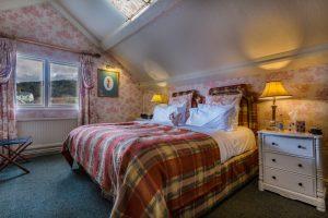 Castle Bedroom 209 Superior Twin