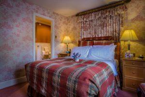 Castle Bedroom Club Double 204