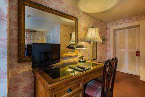 Castle Bedroom Club Double 204 Desk