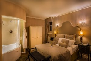 Castle Bedroom Superior 117