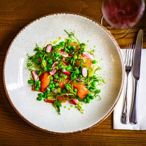 Salad Health Dishes